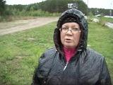 Касли - Информ Передача по итогам уборки 15 сентября 2012 года.